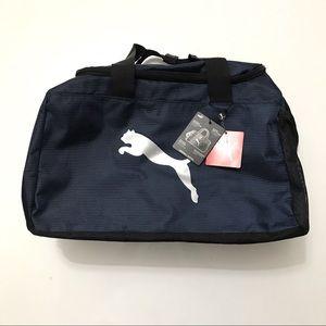 Brand new Puma Gym bag